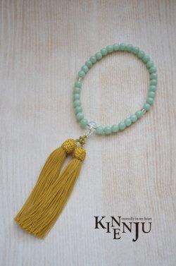 画像3: KINENJU(シルバニアヒルイ・水晶仕立てお念珠)